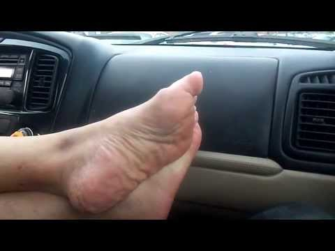 Footjob Casting Blonde from YouTube · Duration:  7 minutes 50 seconds