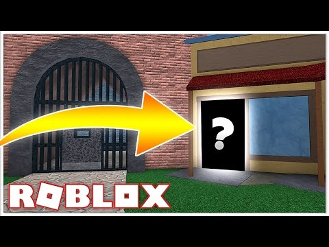 THE NEW SECRET ROOM IN MURDER MYSTERY 2!! (Roblox)