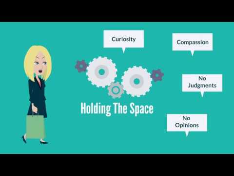 Law Mama Micro Learning 1: Holding The Space