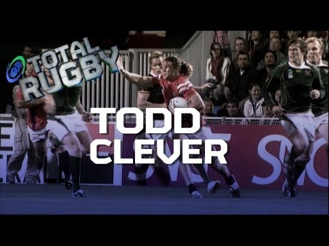 [PLAYER PROFILE] Todd Clever