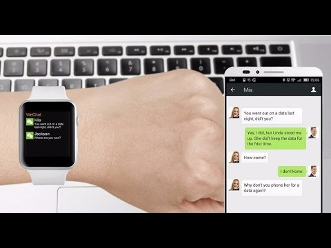 how to connect apple watch to samsung