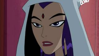 Teen Titans - La madre di Corvina (ita)