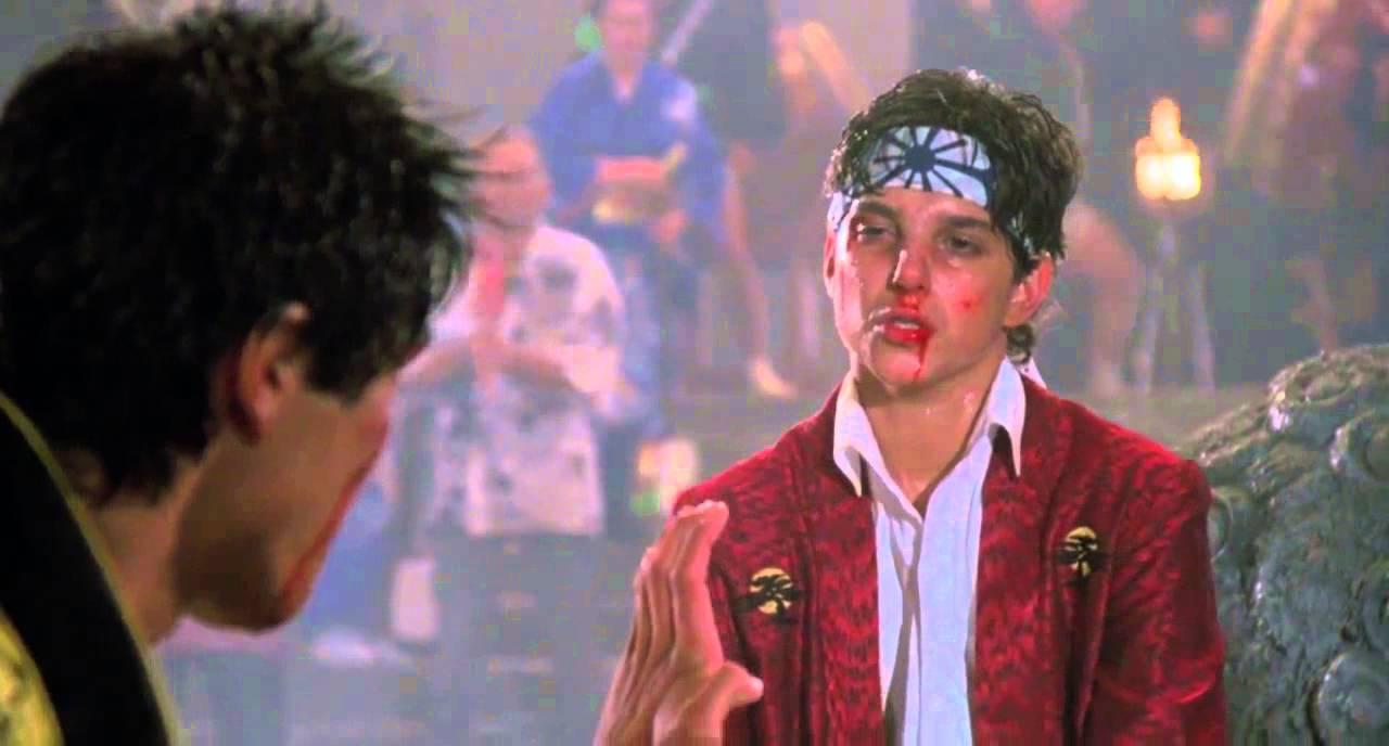 The Karate Kid   Full Movie