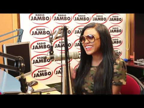 'Fame made me a university drop out,' Vera Sidika reveals