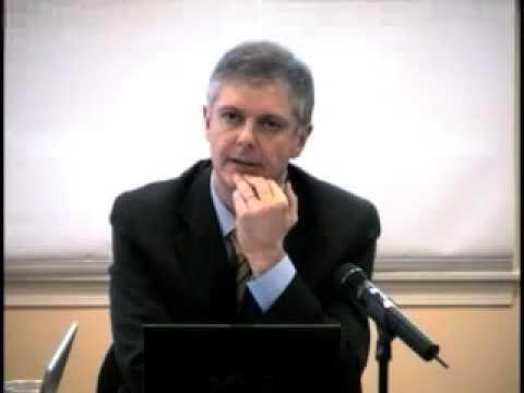 Fernando Rodrigues on Journalism in Brazil