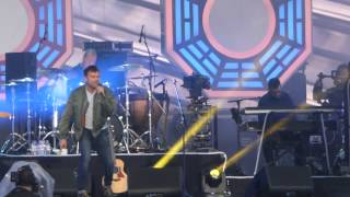 Blur - Lonesome Street (live at Hyde Park)