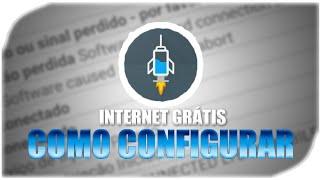 COMO CONFIGURAR E USAR O HTTP INJECTOR