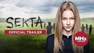 Sekta: Official U.S. Trailer Short (Now Streaming)