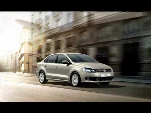 «Volkswagen Polo Sedan» - Новый Фольксваген Поло для России!