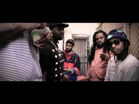 Yung Gleesh - Lazyness (Official Video)