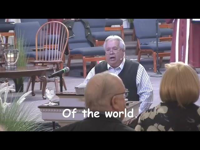 New Life Christian Church of Newtown Worship, 4/18/2021