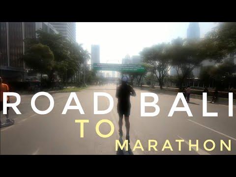 Episode 01 | BALI Marathon 2019