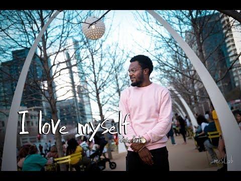 Antoine Banks - I Love Myself (Official Video)