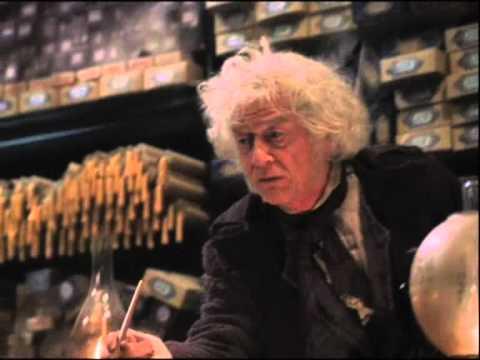 Actor de Harry Potter padece cáncer de pancreas