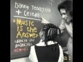 Danny Tenaglia - Music Is The Answer (Gui Edit)