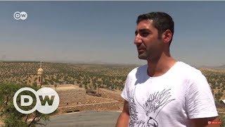 Türkiye'deki Süryaniler mülklerini geri istiyor - DW Türkçe