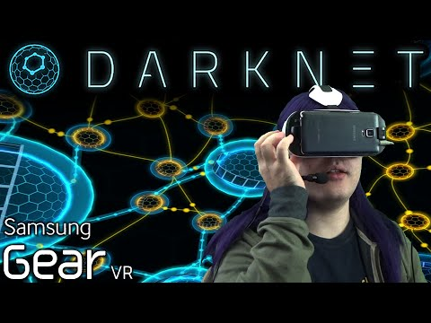 Gear VR - Darknet