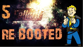 Fallout 3 Re-Booted - Midnight Gunfight - Part 5