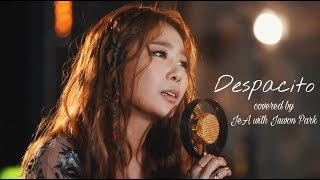 Download lagu Despacito - JeA with Juwon Park (Offical Video) (Cover)