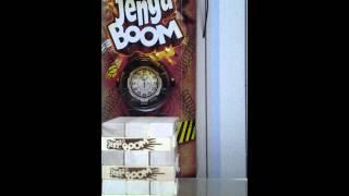 Jenga BOOM настольная игра для всей семьи(, 2015-02-24T12:29:30.000Z)