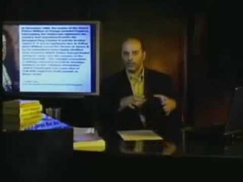Venetian (Black Nobility) Conspiracy - Michael Tsarion Pt1