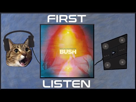 Bush - Black and White Rainbows | NEW ALBUM REVIEW / FIRST LISTEN