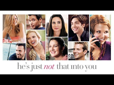 Jennifer Aniston, Jennifer Connelly, Morgan Lily - He's Just Not That Into You (2009)