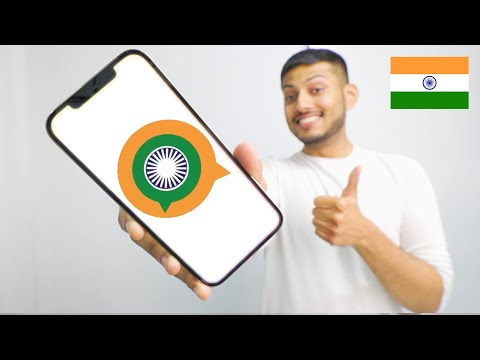Sandes App | WhatsApp Replacement by Govt of India ?