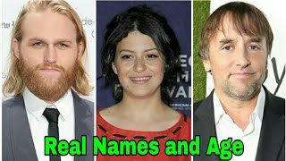 Blaze Cast Real Names and Age | Movie | 2018