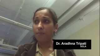 Dr. Aradhna Tripati on Undersea Methane