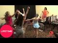 Dance Moms: LaQueefa's Return (S2, E20) | Lifetime