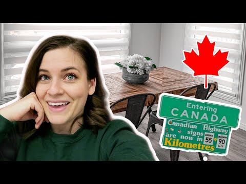 I bought a HOUSE in London, Ontario