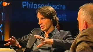 Das Philosophische Quartett: Überleben die Stärksten? Sozialdarwinismus als Irrglaube