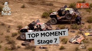 Top Moment - Stage 7 (La Paz / Uyuni) - Dakar 2018