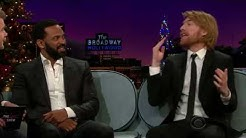Domhnall Gleeson Funny Moments | Part 1