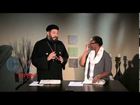 Open Doors: The Coptic Orthodox Church (part 1)