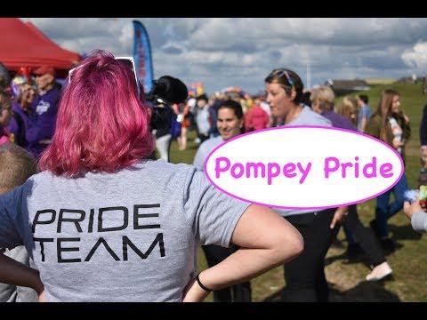 Pompey Pride 17
