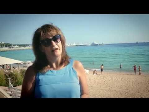 Ann Stewart on Data & Insight - Cannes Lions Festival 2016
