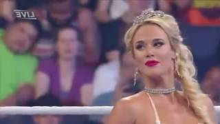 WWE BATTLEGROUND 2016 ZACK RYDER VS RUSEV FULL MATCH