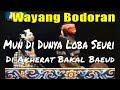 Cepot Insyaf - Kompilasi Bodoran Wayang Golek video
