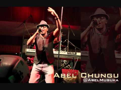 Abel Chungu- On Fire for Jesus