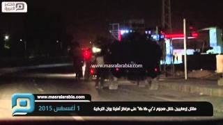 مصر العربية | مقتل إرهابيين خلال هجوم لـ