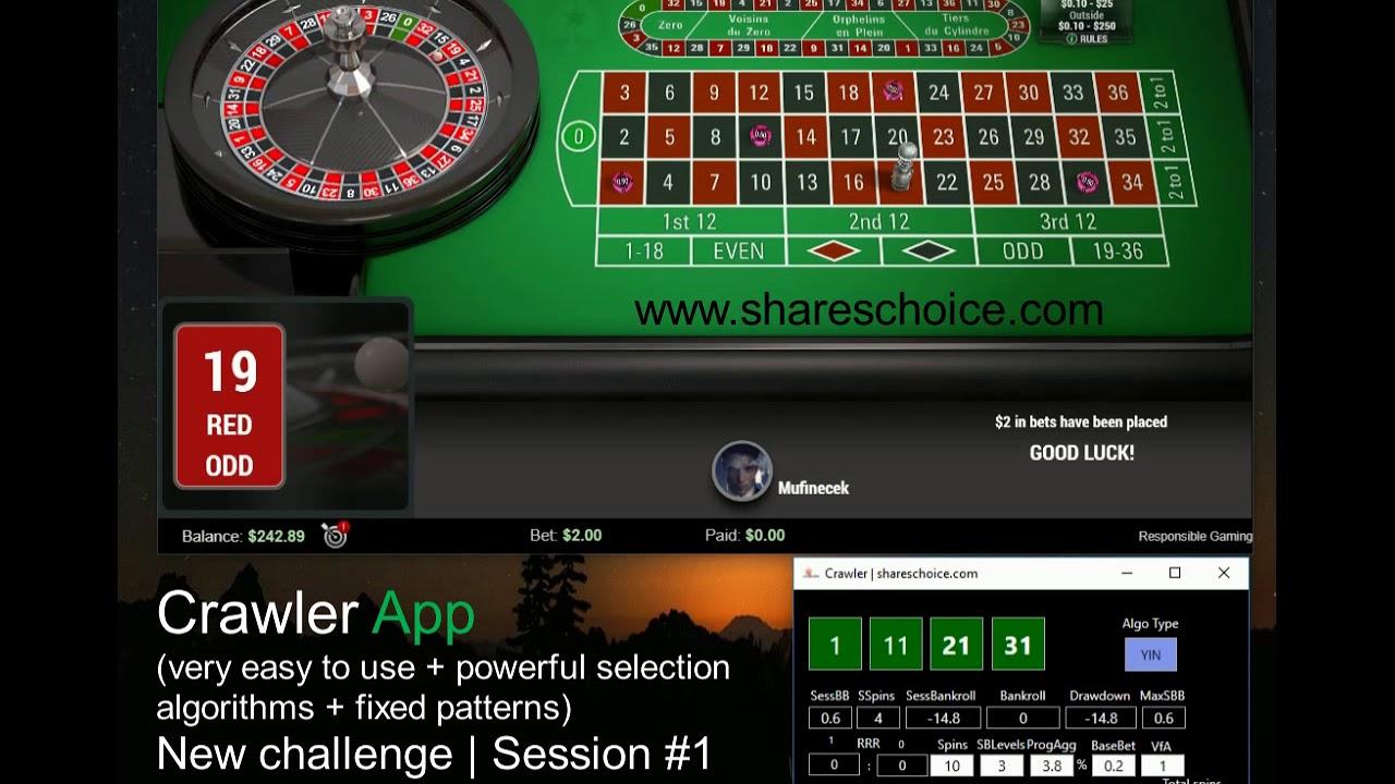 Live Roulette Pokerstars