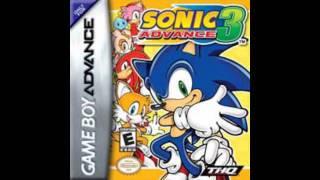 Sonic Advance 3 - Non-Aggression (Amen Remix)