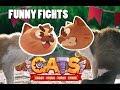 FUNNY C.A.T.S BATTLES COMPILATION MONTAGE | Crash Arena Turbo Stars best fights compilation ever