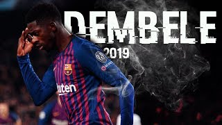 Ousmane Dembele 2018/19 ● Run Boy Run ● HD