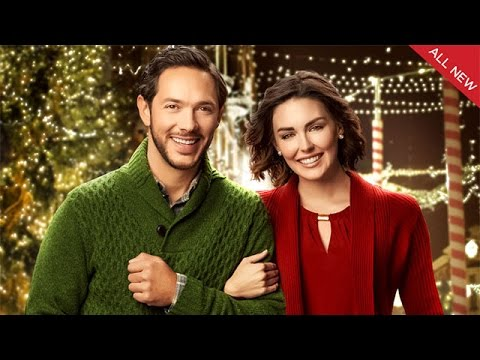 P  Christmas in Homestead  Stars Taylor Cole and Michael Rady  Hallmark Channel