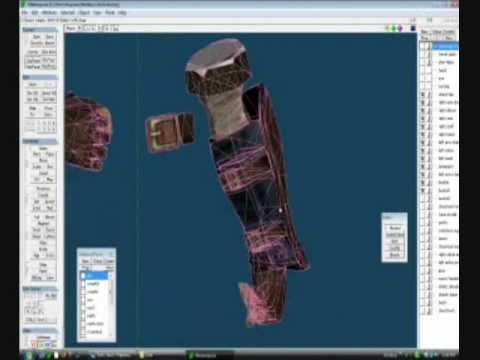 Papercraft Life-Size Papercraft Link - Progress Report 2 (1/2)