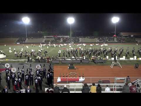 Rancho Buena Vista Marching Band And Colorguard Band Network