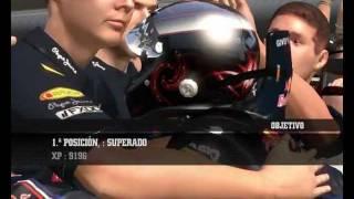 F1 2011 Codemasters - Victory Celebration / Celebración de la victoria